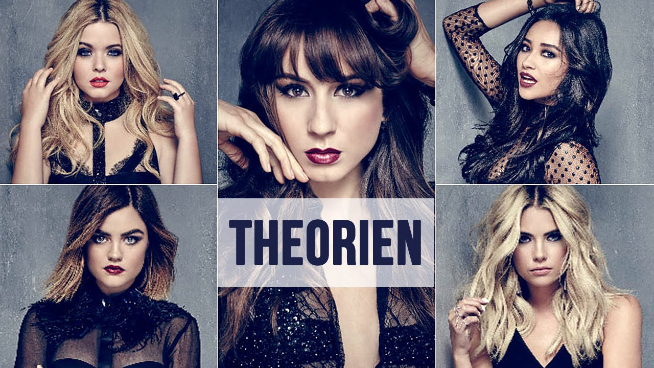 Serien Stream Pretty Little Liars Staffel 6