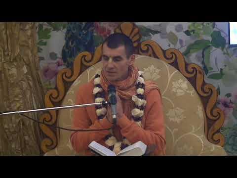 Чайтанья Чаритамрита Ади 7.122 - Вальмики прабху