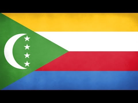 Comoros National Anthem (Instrumental)