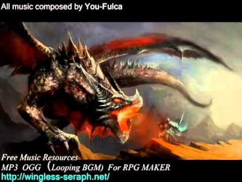 High Quality FREE Music Resources for RPG MAKER & Unity