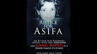 Asifa Ek thi pari (Tribute To Asifa) By Mr.Maxxx & Inshaah