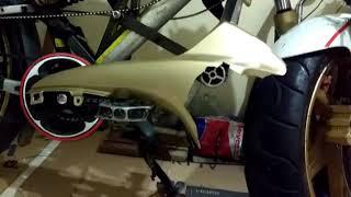 Nova Cor Hornet CB 600F