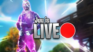 Got Hacked We still Thoomin - Decent Fortnite Player !