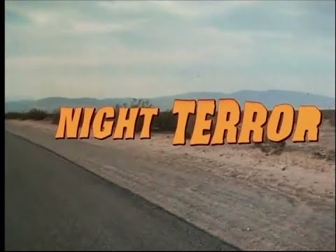 Night Terror 1977TV
