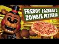 FREDDY FAZBEAR S ZOMBIE PIZZERIA Five Nights At Freddy S Left 4 Dead 2 Mod L4D2 Zombie Games