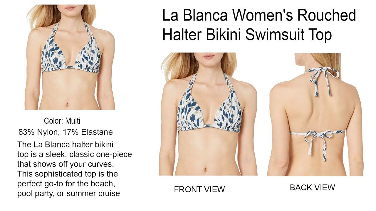 Bikini Swimsuit Top TRY ON HAUL!😍*Spring/Summer 2021*😛 Bikini Try On💓 #FashionOutfits #TryOnHaul,