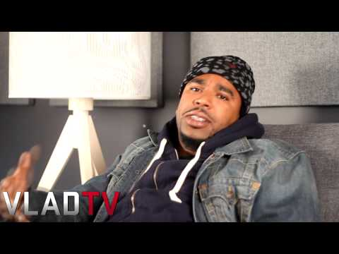 N.O.R.E.: Ice-T Can't Be Really Shocked Over Coco Pics