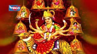 Latest Mata Rani Bhajans | Jyotan Wali Maa Ki Jyot Jagalo By Sadhana  Sargam and Vipin Sachdeva