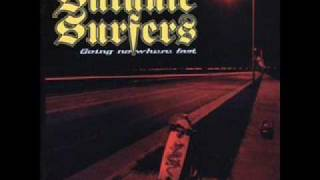 What Ever - Satanic Surfers