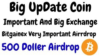 Big UpDate Coin Lisited | Important And Big Exchange Join Fast | Best Earning Tips