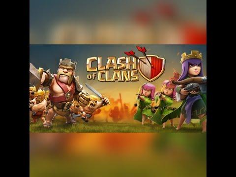 Как восстановить акаунт в clash of clans |без учётной записи |