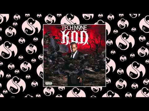 Tech N9ne - K.O.D. (feat. Mackenzie Nicole)