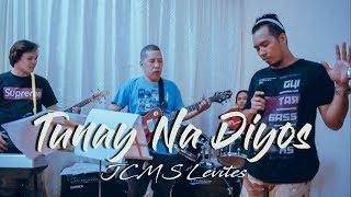 JCMS Levites - Tunay na Diyos by Bernard Valencia | (Cover)