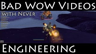 Engineering is the best profession in World of Warcraft: Warlords of Draenor