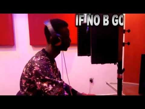 If no b God- Haroldstate