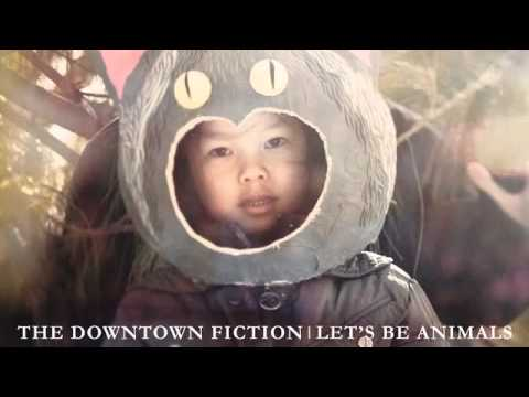 THE DOWNTOWN FICTION - Tell Me A Lie [AUDIO]
