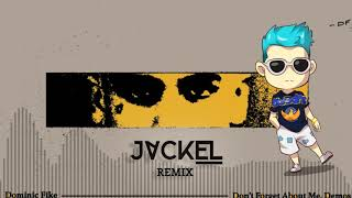 Dominic Fike - 3 Nights (JackEL Remix) [official audio]
