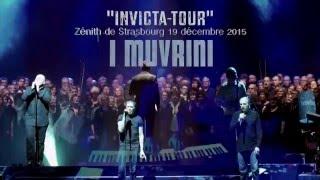 I muvrini - Music for Non-Violence - En tournée dans toute la France
