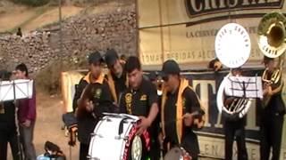 """LA GRAN BANDA """"CALIDAD Y SONIDO""""-MIX DE MAMBOS - PEREZ PRADO-"""