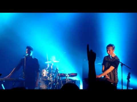 Goose - As Good As It Gets Live @ AB Brussel 2011 (vrijdag)
