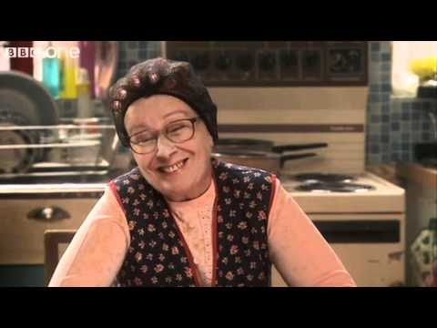 Mrs Brown on Birthing - Mrs Brown's Boys - Series 2 Episode 3 - BBC One
