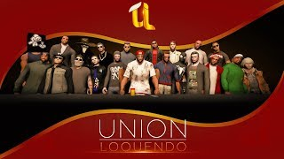 UNION LOQUENDO GOLD Trailer - 2018