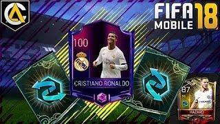 Mis Recompensas de la Nueva Temporada FIFA MOBILE ESPAÑOL Arraiz Games