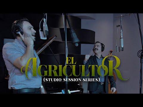 El Agricultor – Los Tucanes De Tijuana Feat. Tapy Quintero (Studio Session Series)