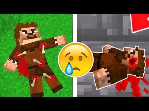 FAKİR MUTANT KRAL BEBEĞİ OLDU! 👶 - Minecraft