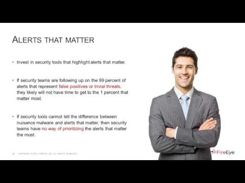 Webinar on Breach Resilient Security Posture