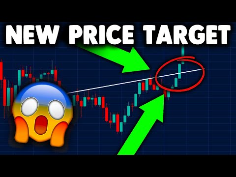 MUST WATCH!!! BITCOIN PRICE BREAKOUT NOW & ETHEREUM PRICE, CARDANO, ENJIN COIN! (Exact Price Target)
