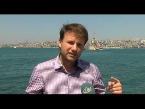 LOCARD Global Cyber Security Summit - Istanbul, Turkey / Igor Lukic Interview