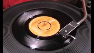 The Liverpool Scene - The Woo-Woo - 1969 45rpm