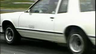MotorWeek | Retro Review: '83 Chevrolet Monte Carlo SS