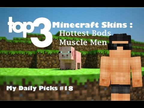 skin Hot naked boy minecraft
