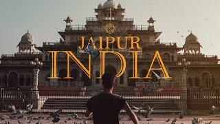 Розовый Город, Хава Махал / Джайпур, Индия. День 64-65 || Видео Блог #90