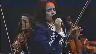 Dueto Moreno y Mariachi Los Salmos Arkansas 1997.mp4