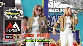 Download lagu LORO PIKIR[Gedruk - SAMBOYO PUTRO] - ANGGUN PRAMUDITA - AA JAYA(Live)DAMLIMO
