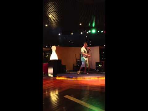 New York, New York Karaoke