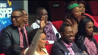Nelisiwe Dlamini, Andile Thabethe & Sibusisiwe Mbuku - Esandleni Somusa