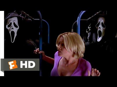 Scream 3 2/12 Movie   The Cutting Room 2000 HD