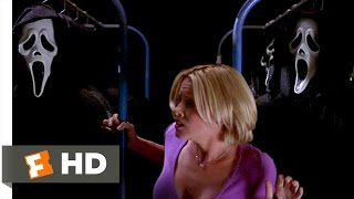 Scream 3 (2/12) Movie CLIP - The Cutting Room (2000) HD