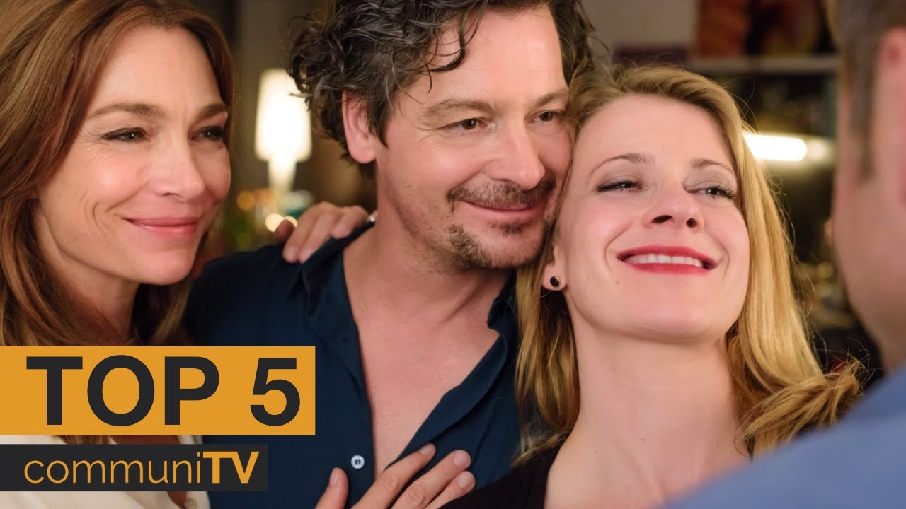 Top 5 Wife Switch Movies