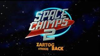 Media Hunter - Space Chimps 2: Zartog Strikes Back Review