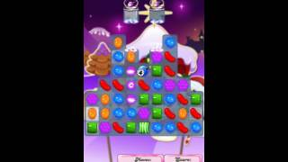 Candy Crush Saga Level 1395 Mobile Android