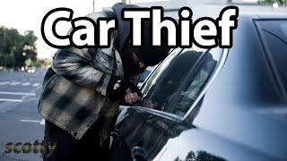 How To Stop Car Thieves