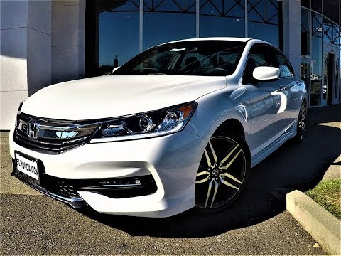 2017 Honda Accord Sport Sale Price Lease Bay Area Oakland Alameda Hayward Fremont San Leandro CA 403