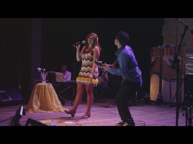 Juliana Roza DVD Rosa Espinho - Faixa 6