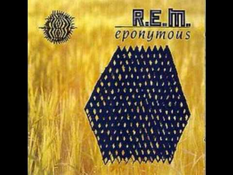 R.E.M  Radio Free Europe