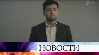 Верховная Рада приступит к рассмотрению вопроса о дате инаугурации нового президента Украины.
